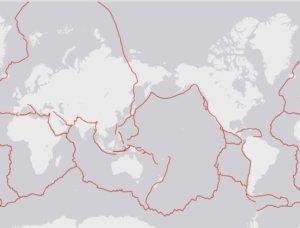 ¿Qué es un sismo raro?