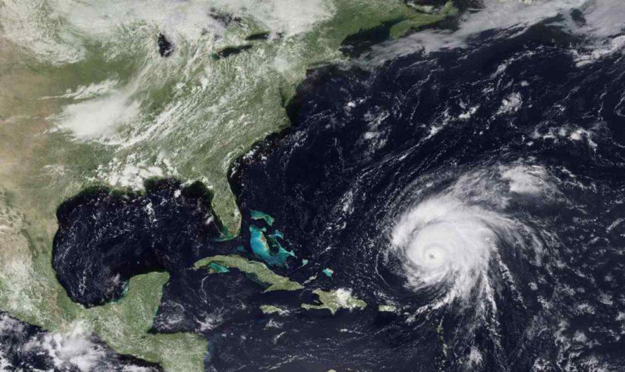 """Los científicos han descubierto un nuevo fenómeno """"Stormquakes"""" ¿Qué son?"""