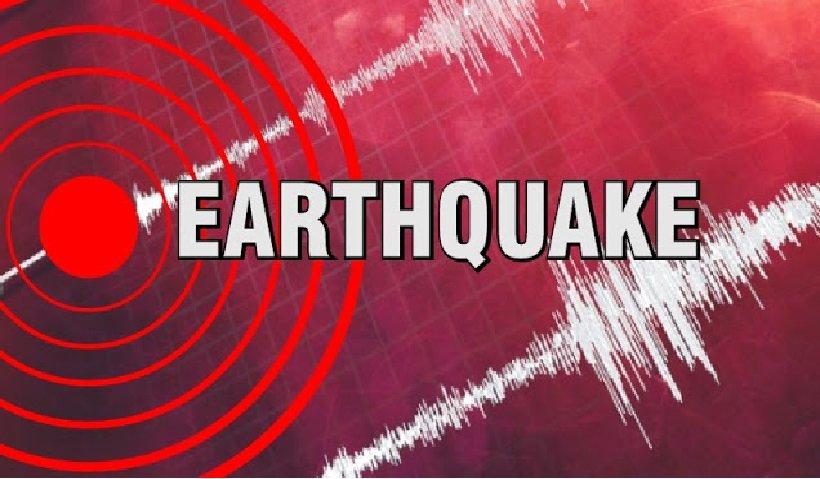 El Pacifico Sur golpeado por dos sismos