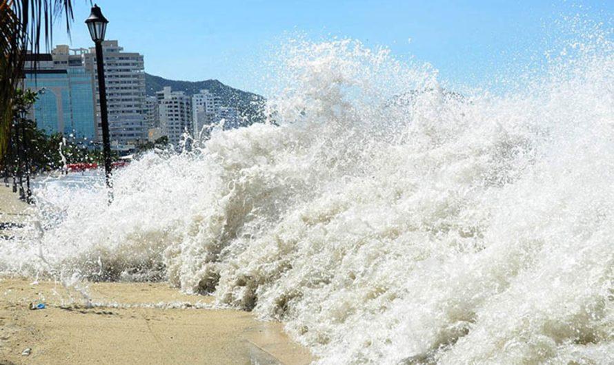 """Geólogos argentinos advierten de un """"tsunami"""" para Argentina y Chile"""