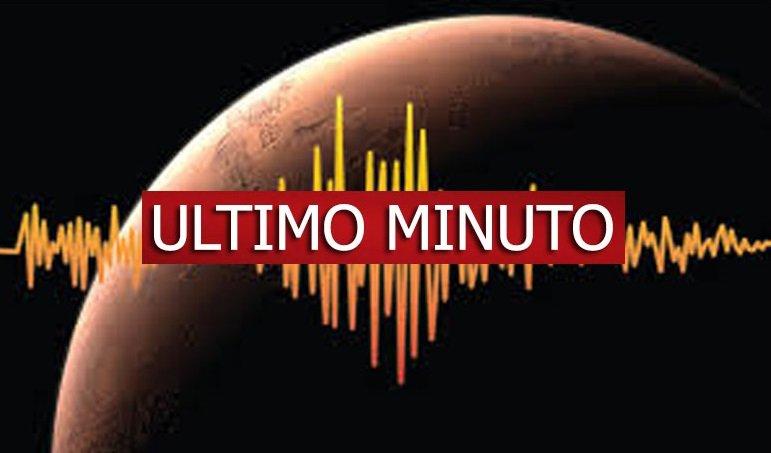 Sismo magnitud 5.3 ¡Chile! ¿Lo sentiste?