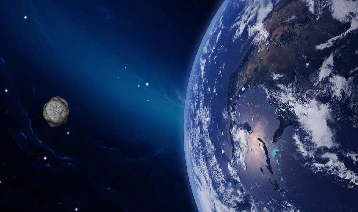 Cinco Asteroides