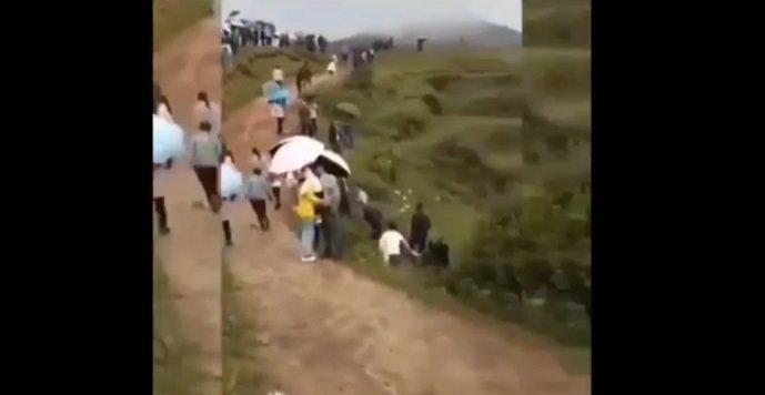Ruido en China