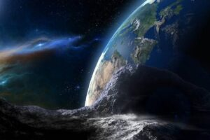 Asteroide QJ33 2014