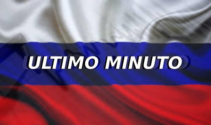 Sismo en Rusia