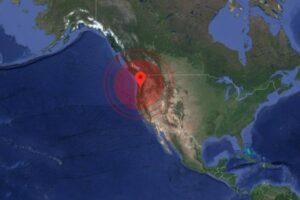 Falla de Gales Creek podría desencadenar un gran terremoto en Portland
