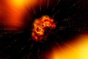 Asteroide 2020 TY1 rozará la tierra mañana