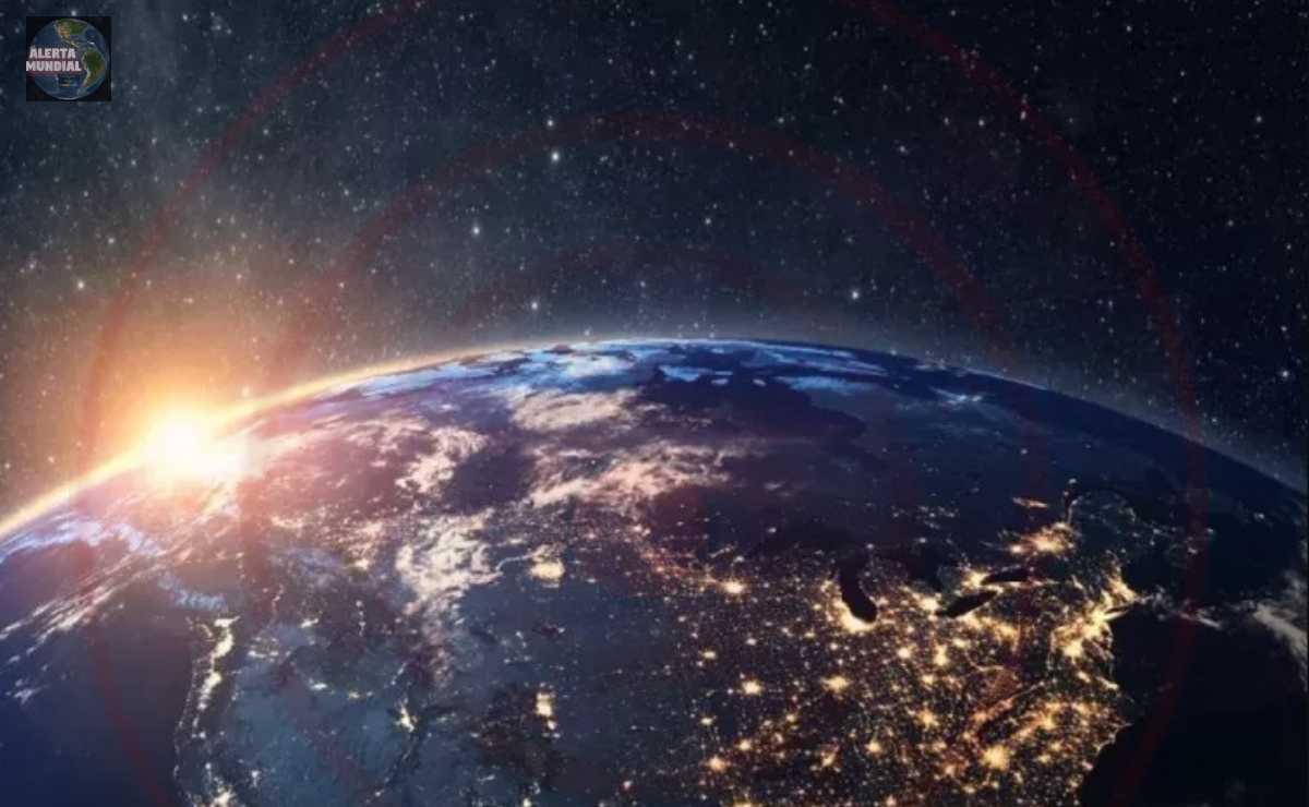 Cada 26 segundos la Tierra tiembla y nadie sabe por que