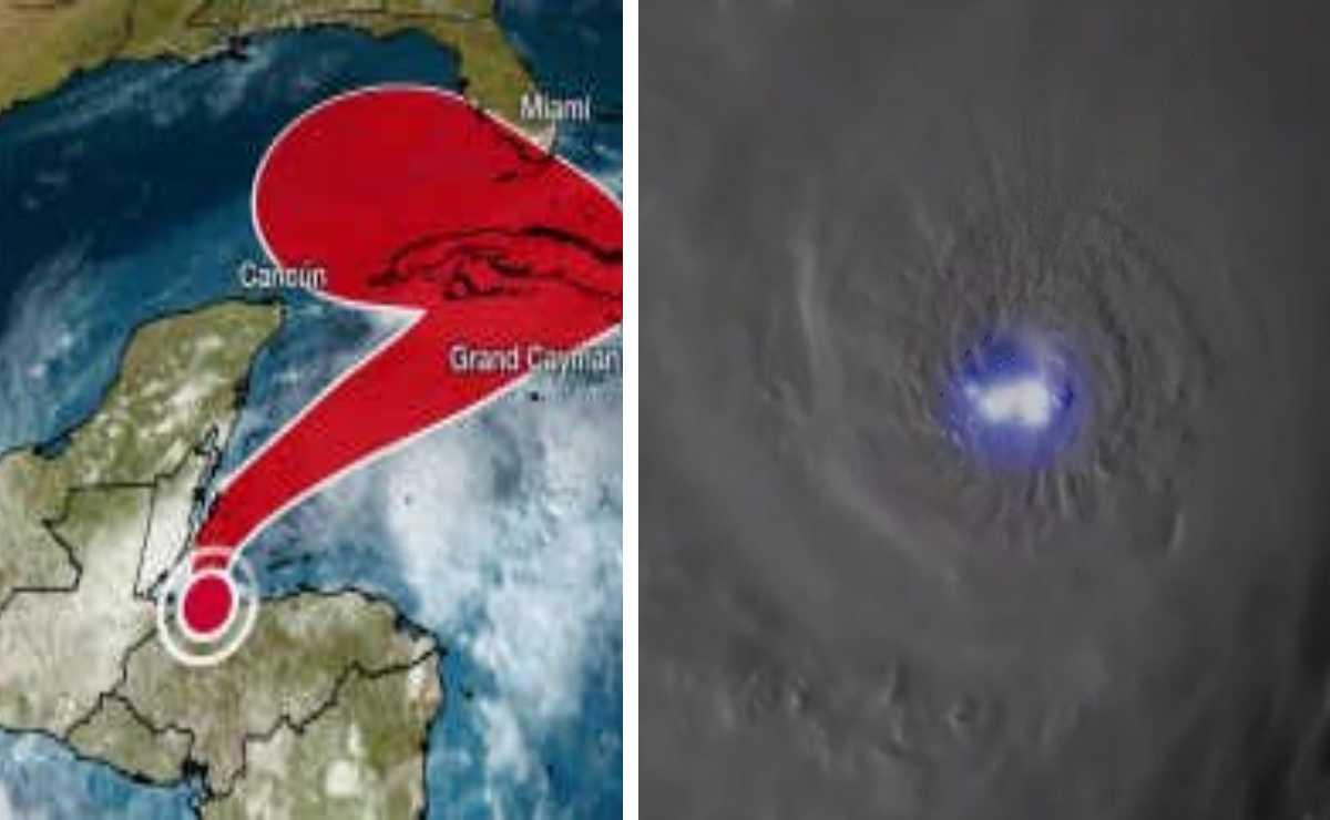 Depresión tropical Eta trae devastación a Centroamérica