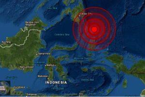Terremoto de magnitud 7.0 golpea Filipinas