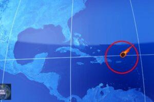 El cielo se esta cayendo Enorme meteorito visible en todo Puerto Rico
