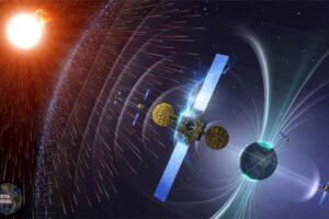 La Tierra está siendo golpeada por una tormenta solar de 500 kms que podría afectar la tecnología