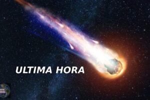 Reportan caída de meteorito seguida por destellos y una fuerte explosión en Cuba