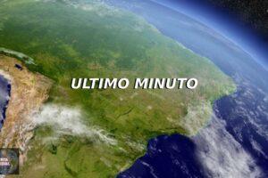 Sismo raro se registra Manaos de Brasil
