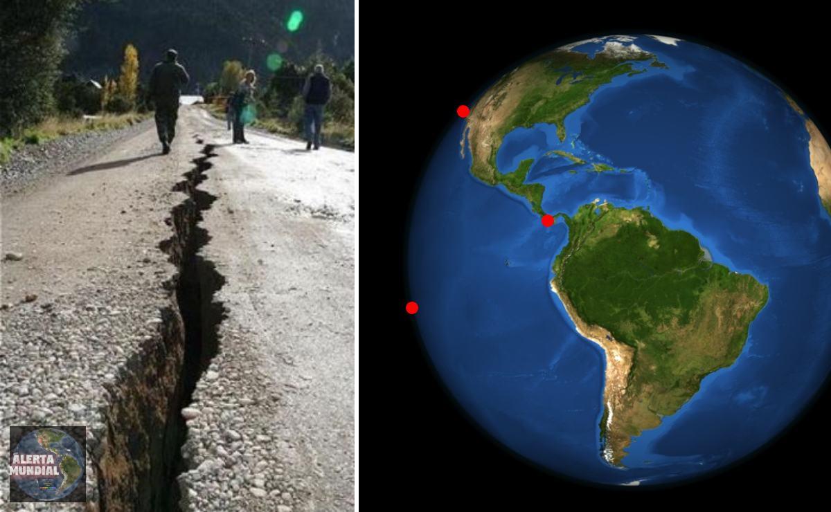 ¡Los científicos están resolviendo el misterio detrás del terremoto que duró 32 años!