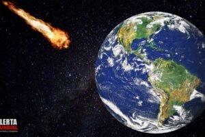 Asteroide 2008 Go20 gigantesco, del tamaño de un estadio se acerca a la Tierra